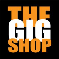 Gig Shop Live